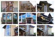 Металопластиковые окна Rehau Киев,  купить окна ПВХ от производителя