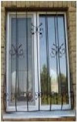 Пластиковые окна,  балконы,  офисные перегородки от 500 грн.