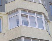 Окна и двери металлопластиковые от «Окна Альтек» в Харькове
