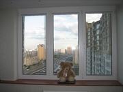 Металлопластиковые окна,  балконы Черкассы