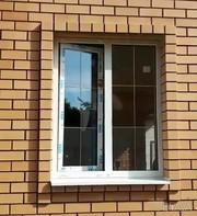 Самые дешевые металлопластиковые окна.
